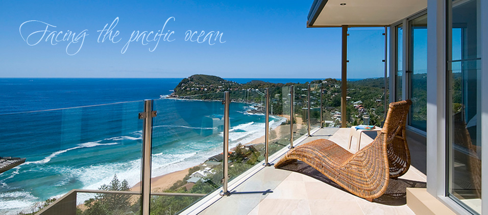 Palm Beach Sydney Holiday Accommodation